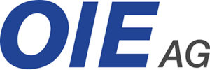 Danksagung an die Sponsoren OIE AG Idar-Oberstein